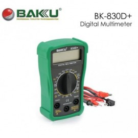 MULTITESTER DIGITAL BAKU BK-830D+